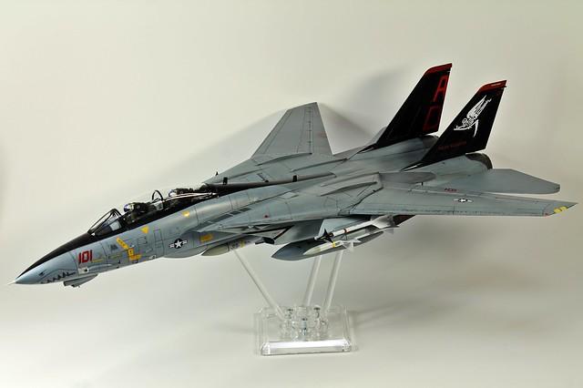 F-14A-A