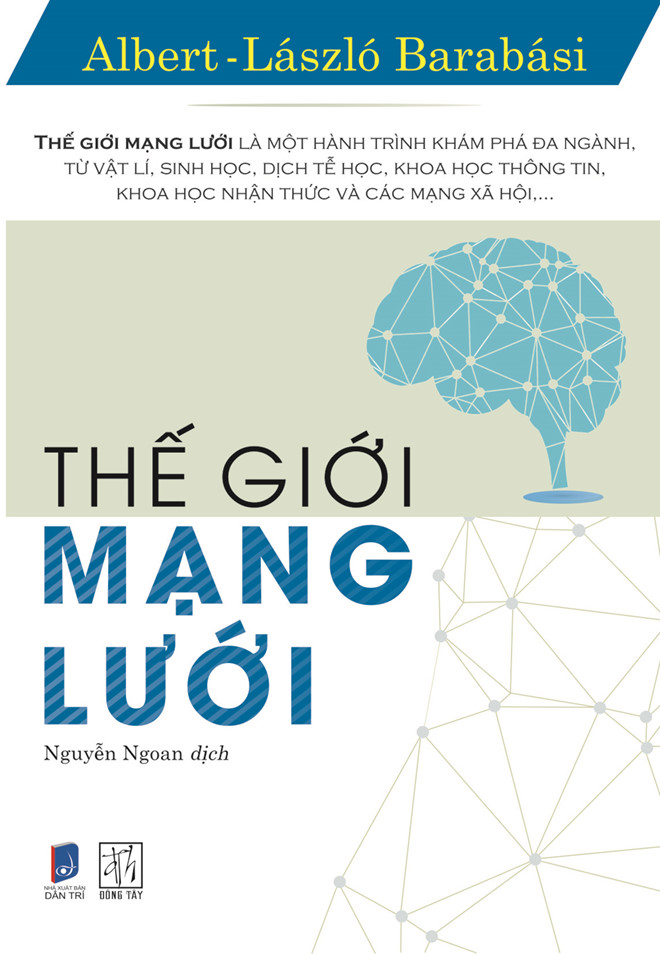 Tac gia best-seller toi VN ra mat sach 'The gioi mang luoi' hinh anh 2