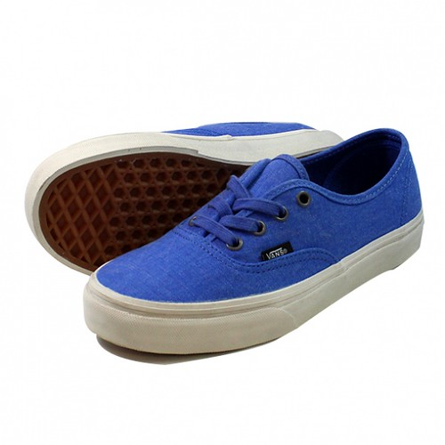 VANS Authentic Overwashed 24.0cmQ&U
