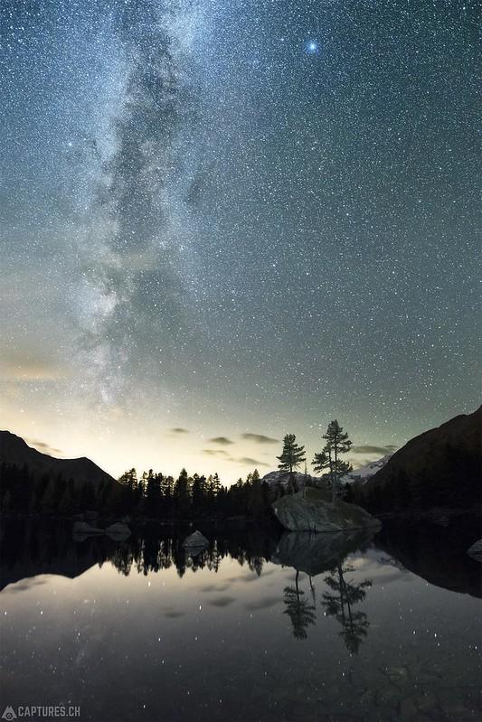 Milky way - Saoseo