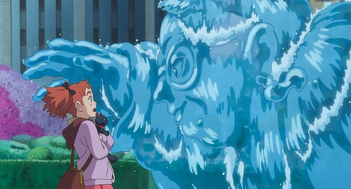 Mary and The Witch's Flower_메리와 마녀의 꽃_ST1
