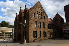Old Allegheny County Mortuary