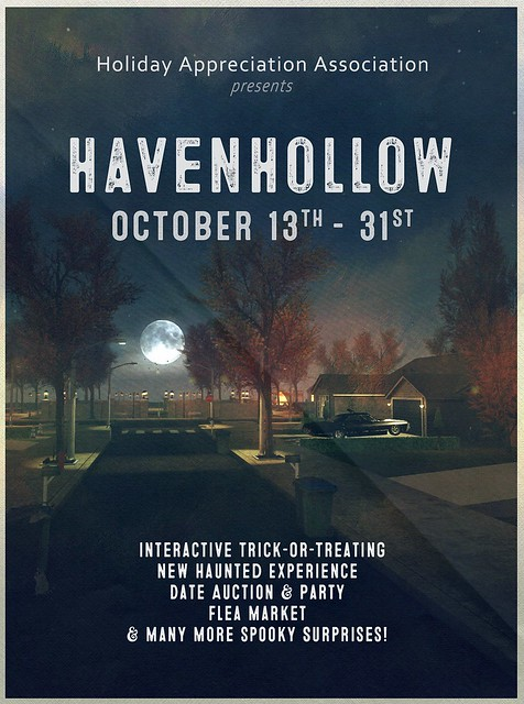 Havenhollow 2017