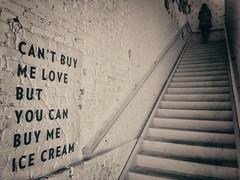 Modern Love......