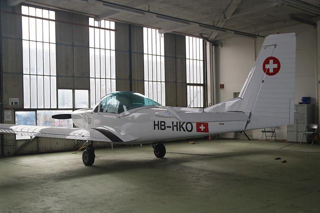 HB-HKO