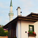 A beautiful postcard of Sarajevo