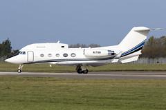 N178B_GulfstreamII_USMissileDefenseAgency_MHZ