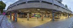 Southbank Skatepark