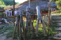 Kayan history - Northern Thailand