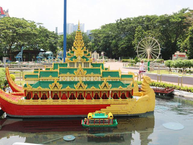 miniland legoland obiective turistice malaezia 13