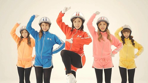 Crayon Pop_Bar Bar
