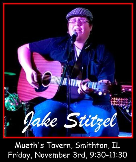 Jake Stitzel 11-3-17