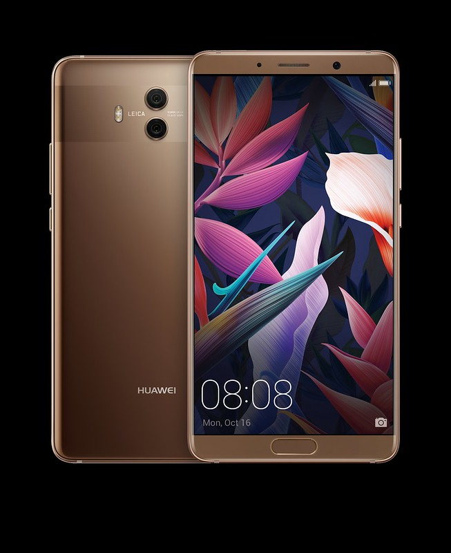Huawei Mate 10 (Mocha Brown)