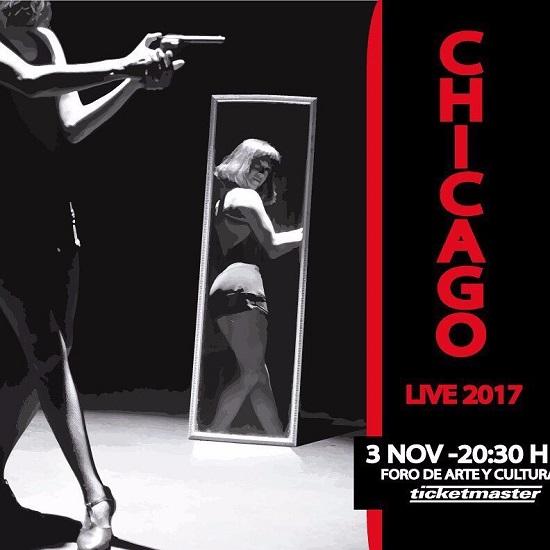 2017.11.03 CHICAGO