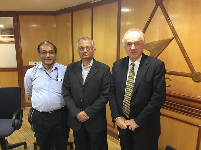 17.10 IIASA and India
