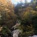 river braan at rumblin bridge