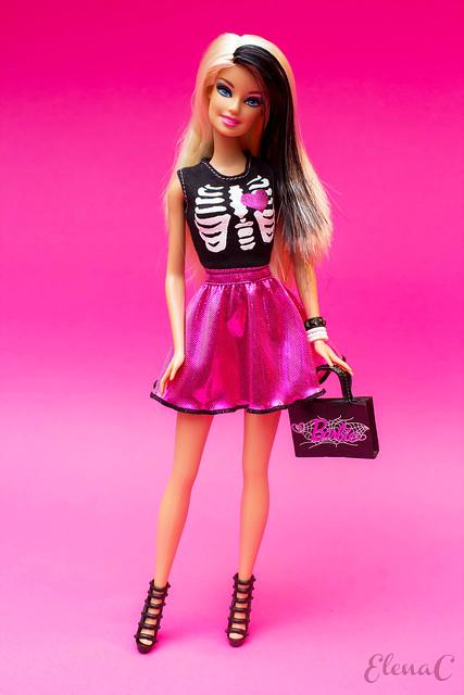 Barbie Halloween 2013 (Sweetheart Halloween)
