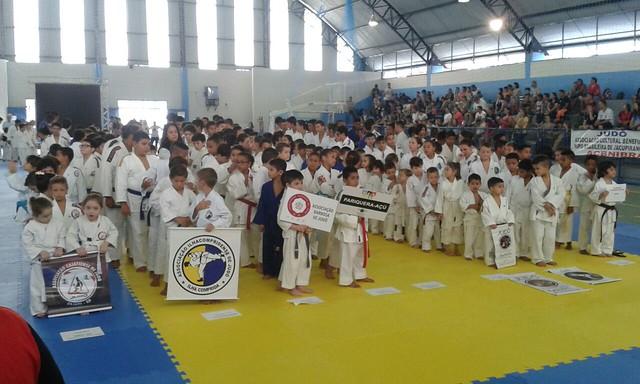 Cidadão do Futuro - 5º Torneio Nonomiya Kinjiro
