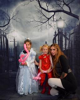 Kids Karnival Photo Booth 2017