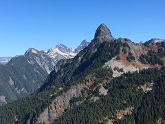 Thompson from Red Pass