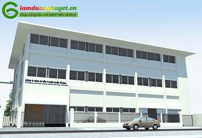 Glutex được sản xuất bởi IMC - Doanh nghiệp sản xuất TPCN hàng đầu Việt Nam