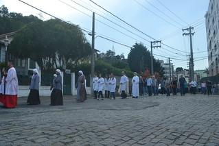 30 10 2017 Procissão São Judas Teresópolis