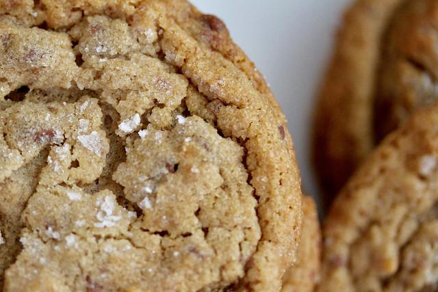 PB Cookies Milk Chocolate Chunks - 15