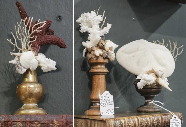 Collier Antiques