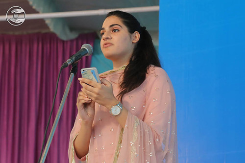 Poem by Samdisha Ahluwalia from Gurugram, Haryana