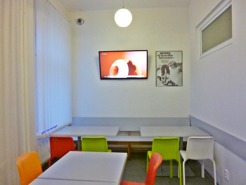 Hostel Florenc-弗洛林克旅館-捷克布拉格住宿-17度c歐洲自助旅行 (18)