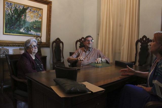 Palestra Manaus Debate