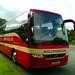 DH11 HOL - Volvo B13R / 9700 - C49Ft - Hollinshead Coaches Ltd., Biddulph, Stoke-on-Trent, Staffordshire.