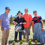 Sydney City Farm grand opening