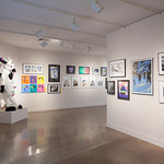 45th Annual Jeffco Schools Foundation High School Art Exhibition - Photo by Wes Magyar