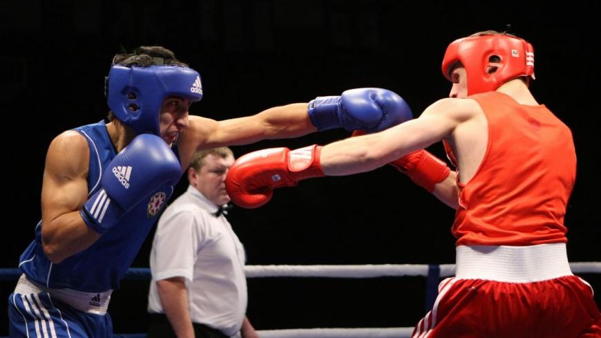 Первенство МО Тихорецкий район по боксу среди юношей и девушек, посвящённое Дню народного единства