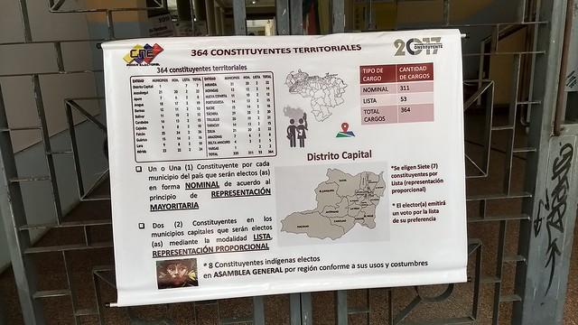 O que está em jogo nas eleições para governadores da Venezuela, em 15 de outubro