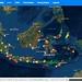 Tampilan website MAGMA Indonesia