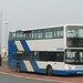 Avon Buses 757 W757DWX New Brighton 26 September 2017 (2)
