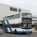 Avon Buses 757 W757DWX New Brighton 26 September 2017