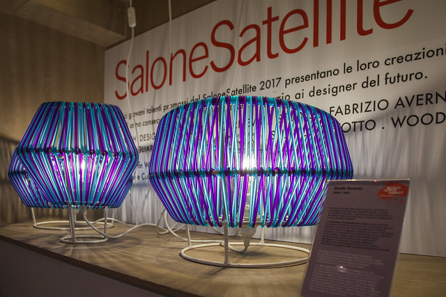 SaloneSatellite & Rinascente