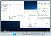Windows 10 Enterprise RTM-Escrow 16299.15 rs3 x86-x64 RU-RU XXLim