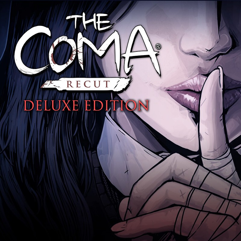 The Coma: Recut – Deluxe Edition