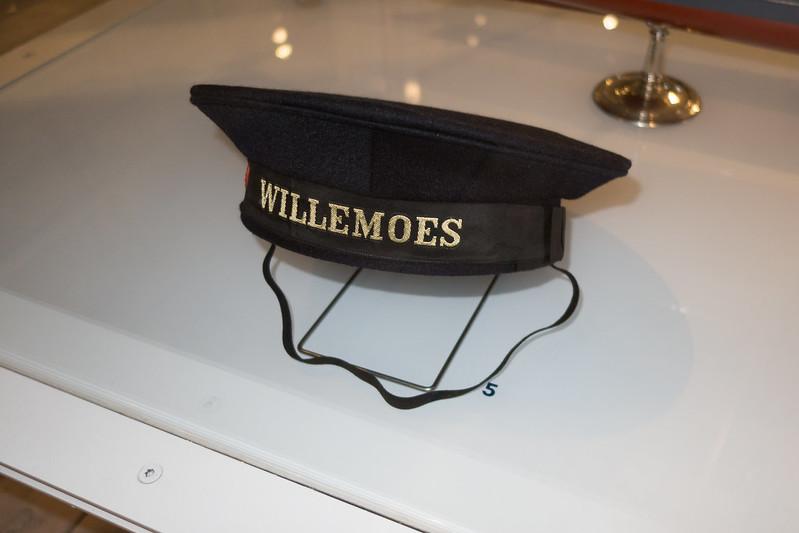 Willemoes sailor's cap