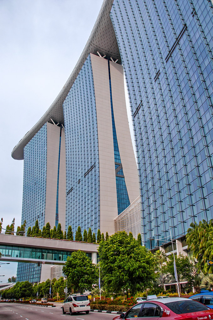 Singapore Land Tower Office | For Rent - Home
