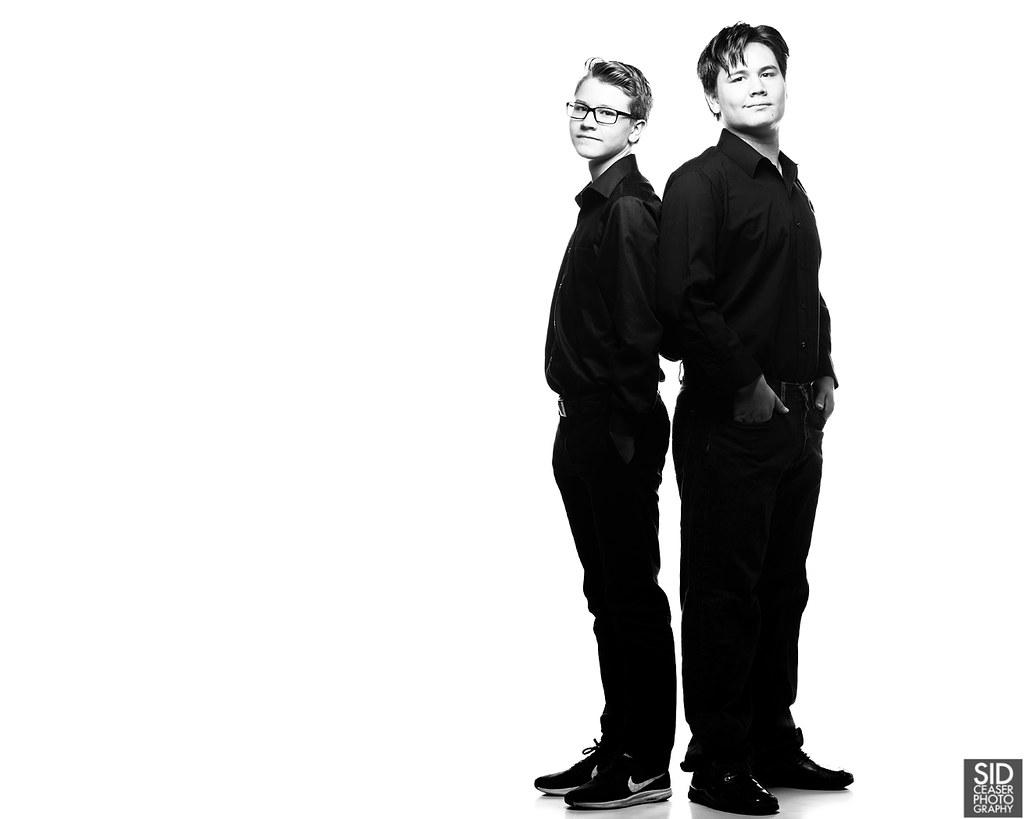 Owen & Josh