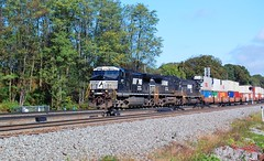 West of the Curve! NS 9177. Cresson, PA