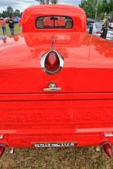 Studebaker rear.