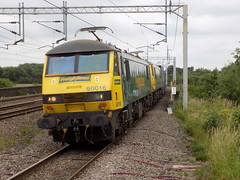 90016 at the helm