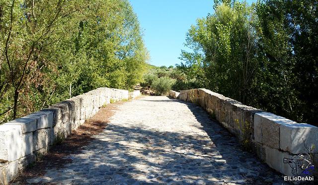 Valle del río Leza hasta Laguna de Cameros 6