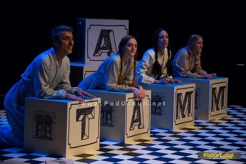 Dobri čovjek iz Sečuana zaključio 6. izdanje Festivala neovisnih kazališta @ Opatija